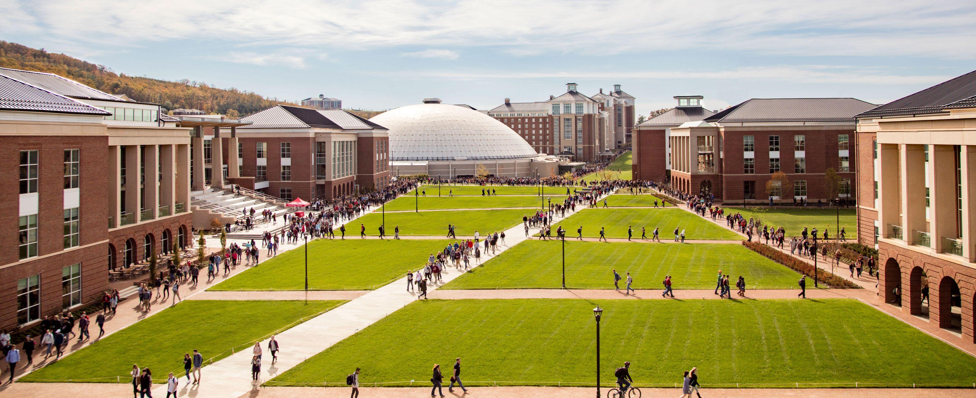 Best Online College In America Online Degree Program