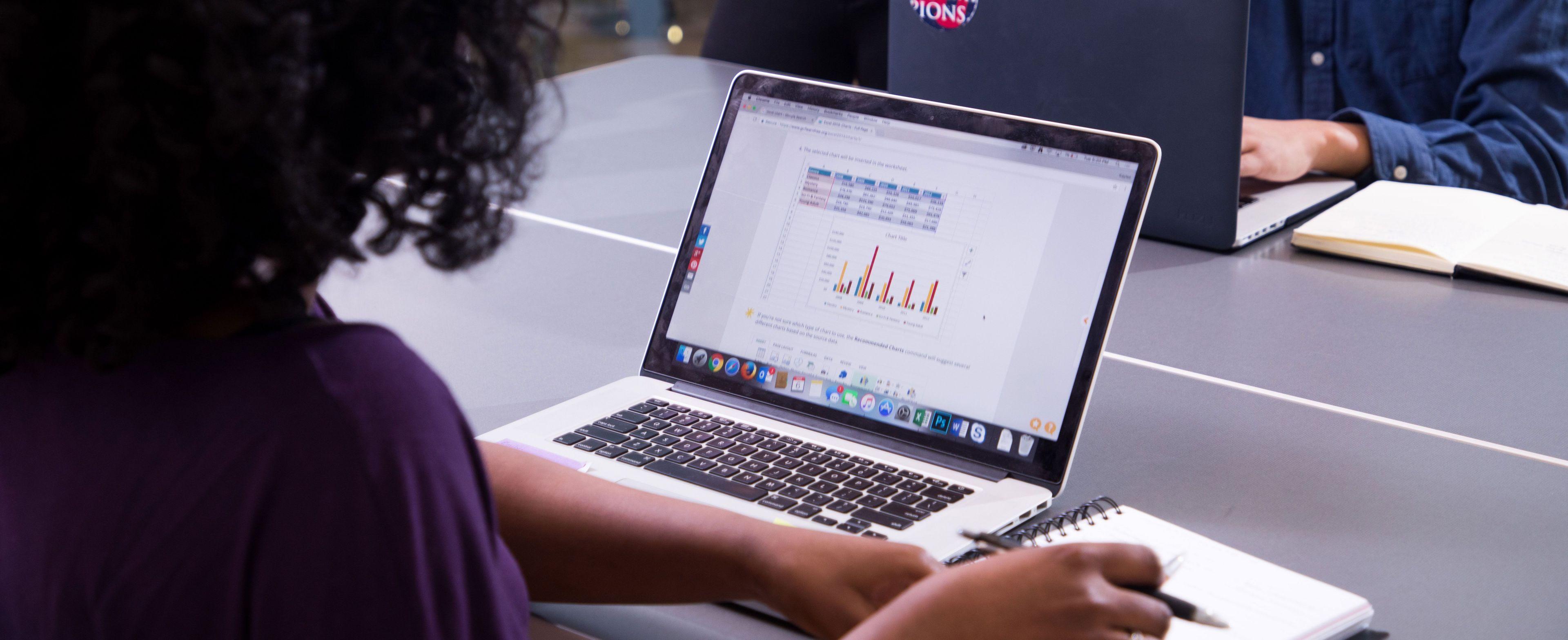 Business Administration Economics Online Degree Programs