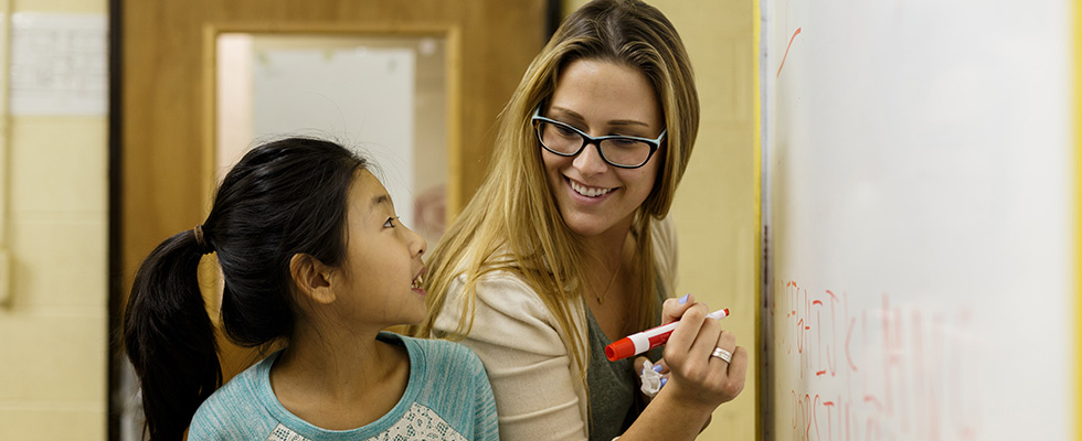 Graduate Certificate in Gifted Education