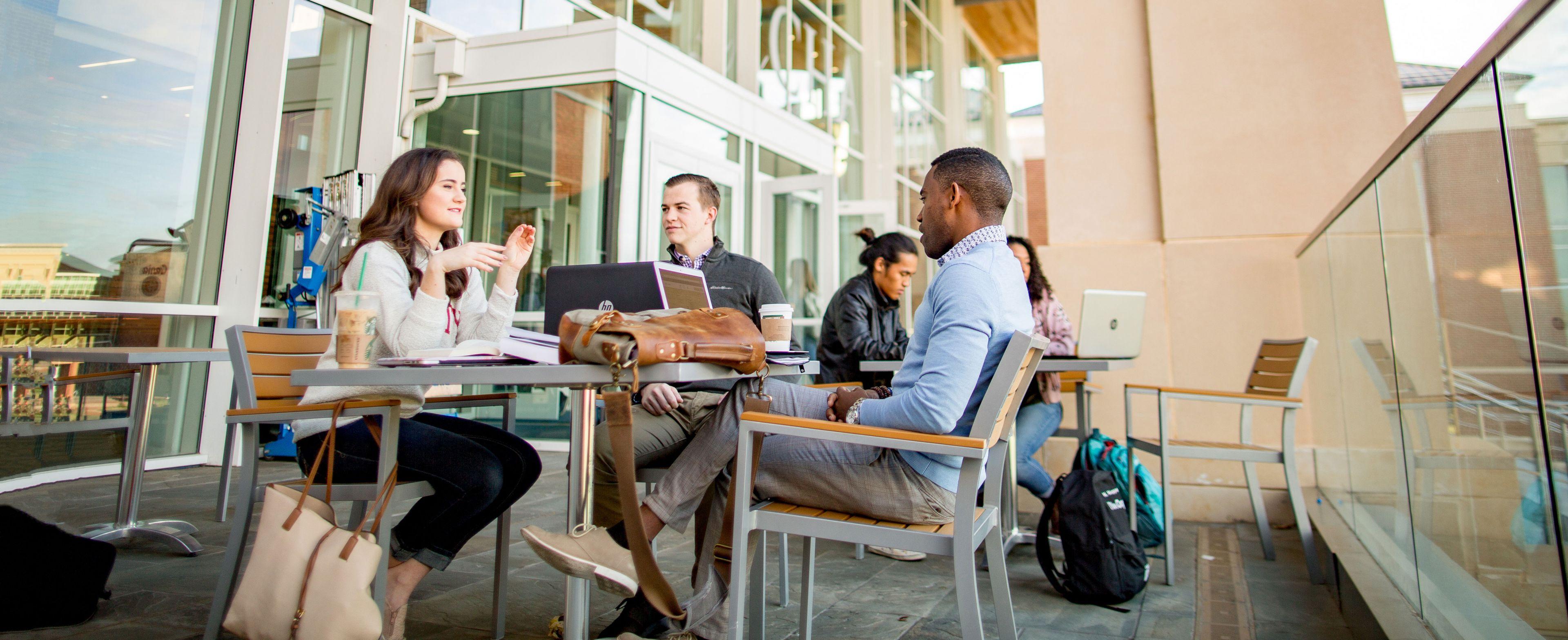 Graduate Certificate Online Programs Liberty University Online