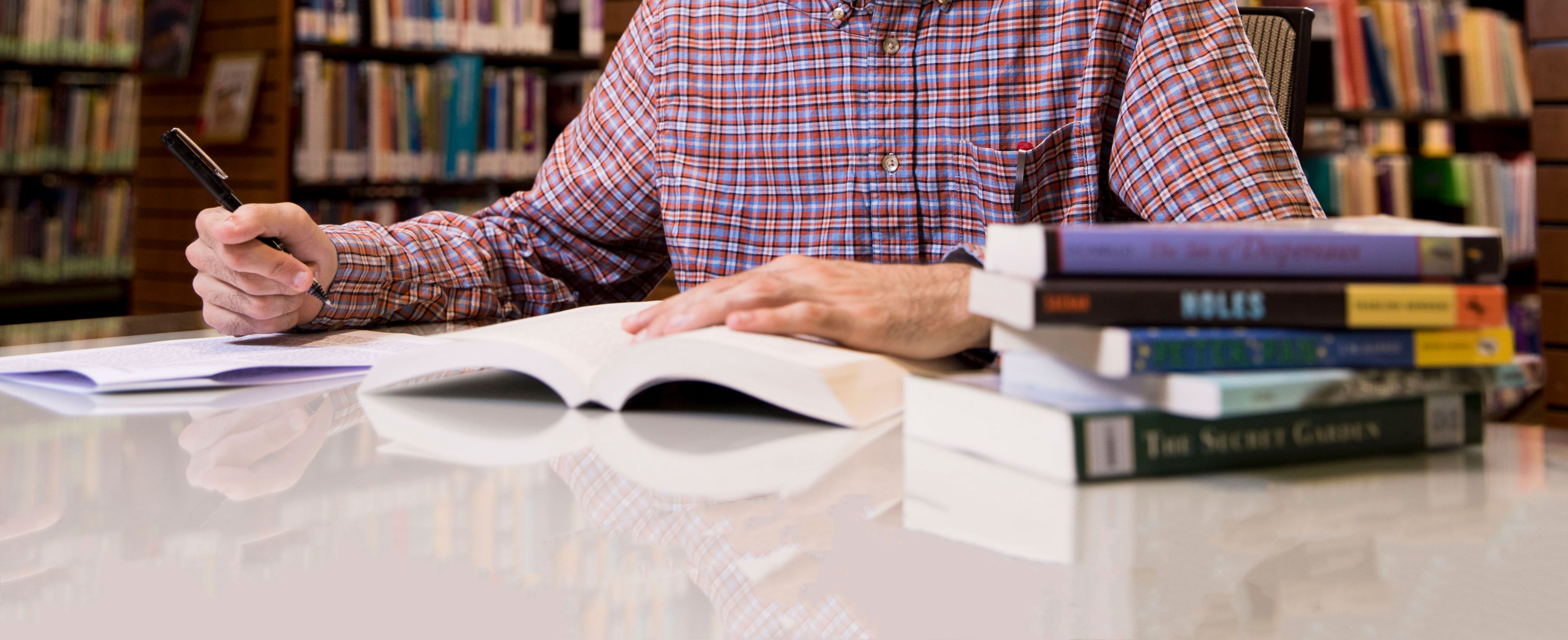 Master Of Arts In Professional Writing Liberty University Online