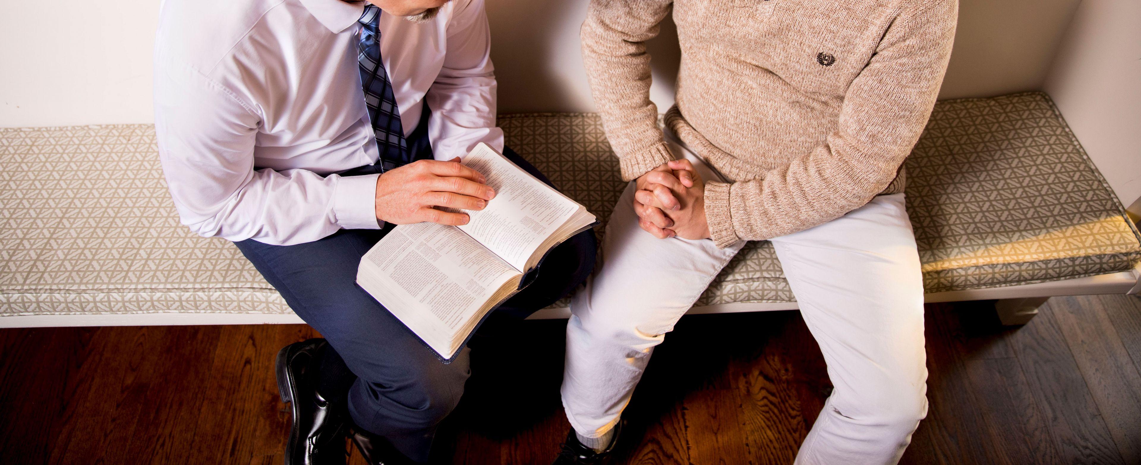 MDiv Chaplaincy 75 Hrs Online Degree Program