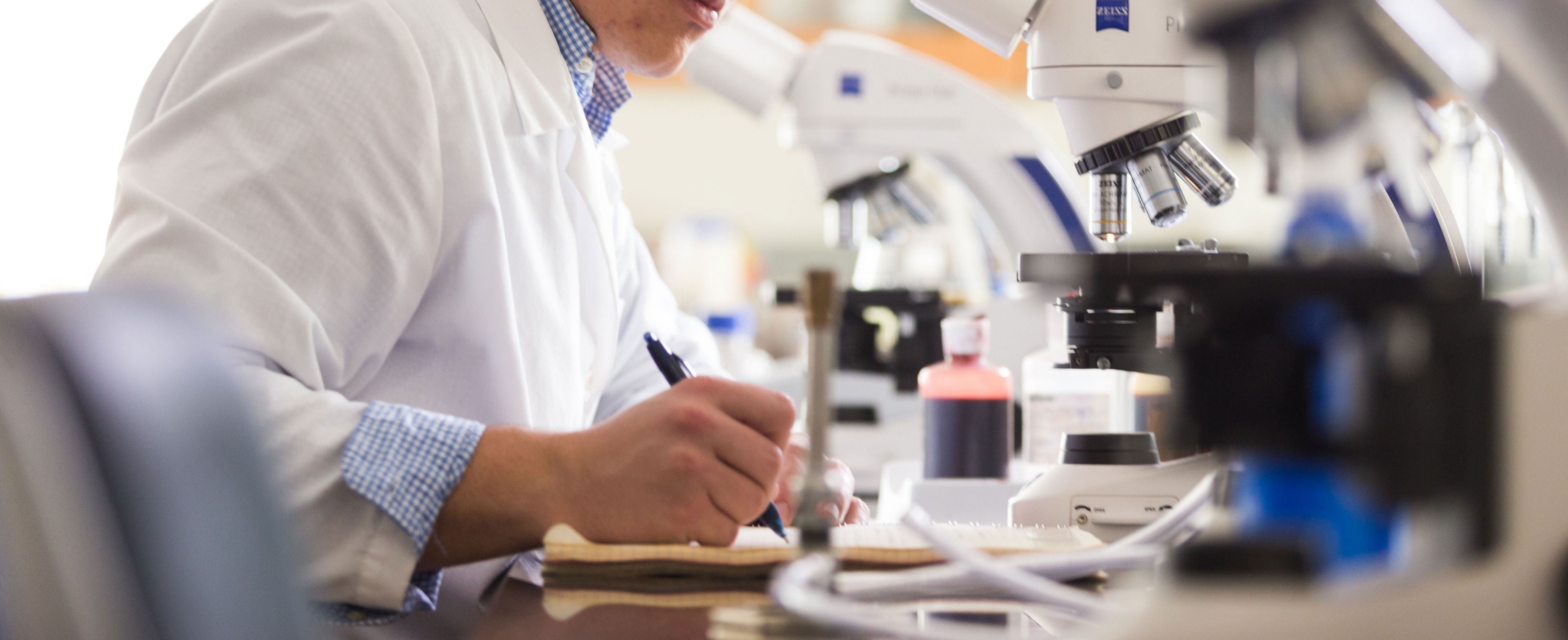 Master of Science in Biomedical Sciences - Liberty University Online