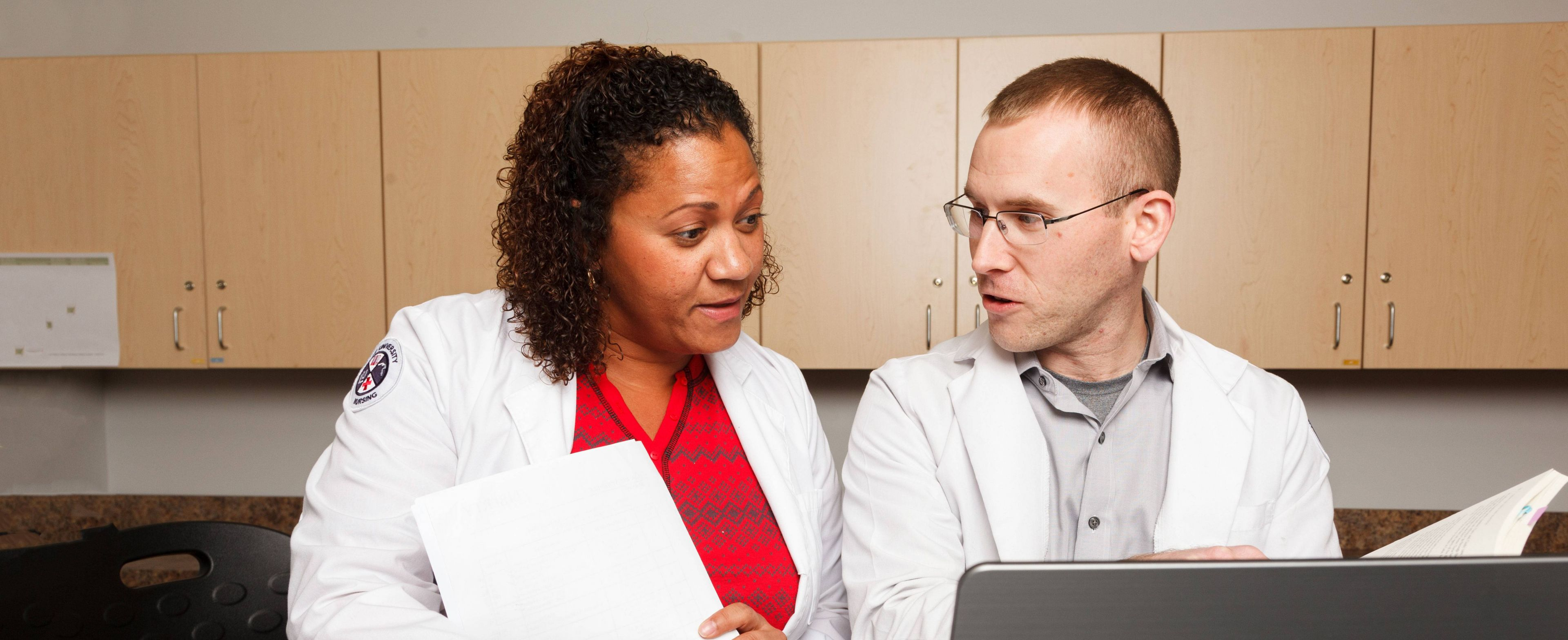 Master's Degree in Healthcare Administration - Project Management Degree
