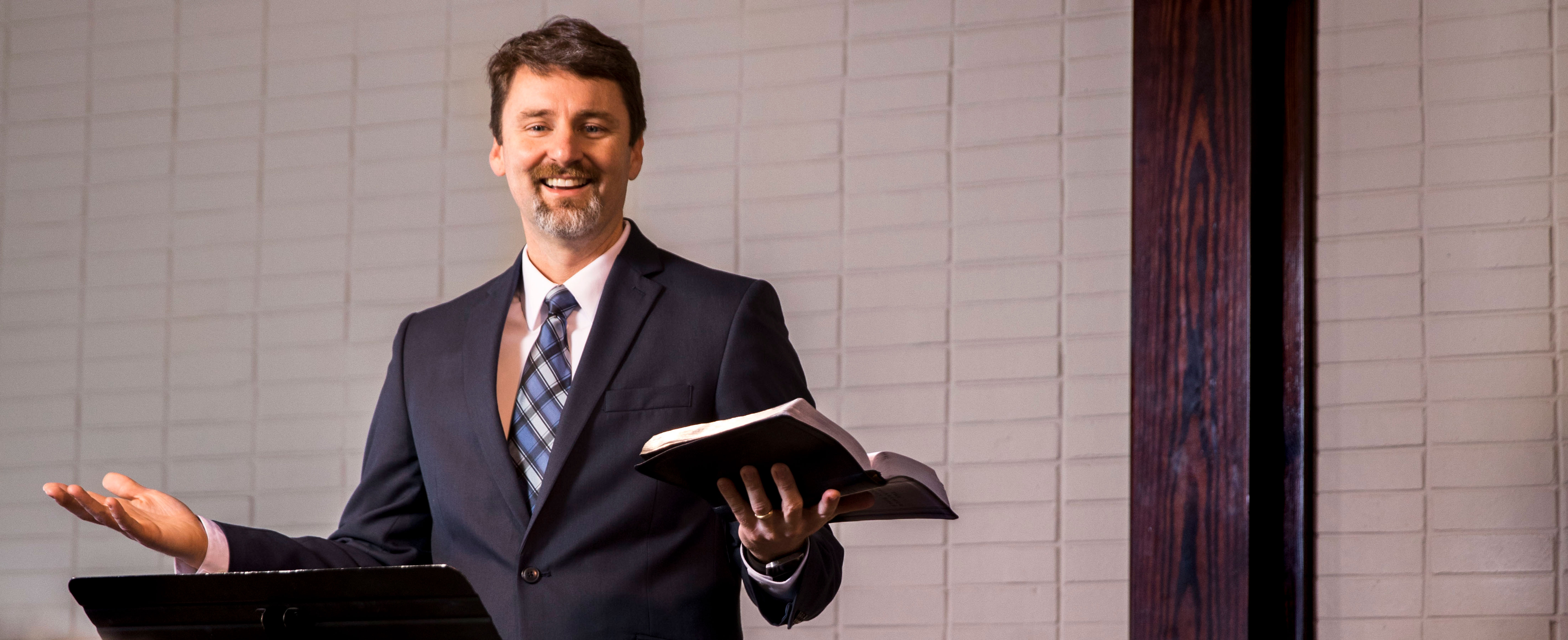 Master Of Arts In Religion (M.A.R.) Christian Apologetics