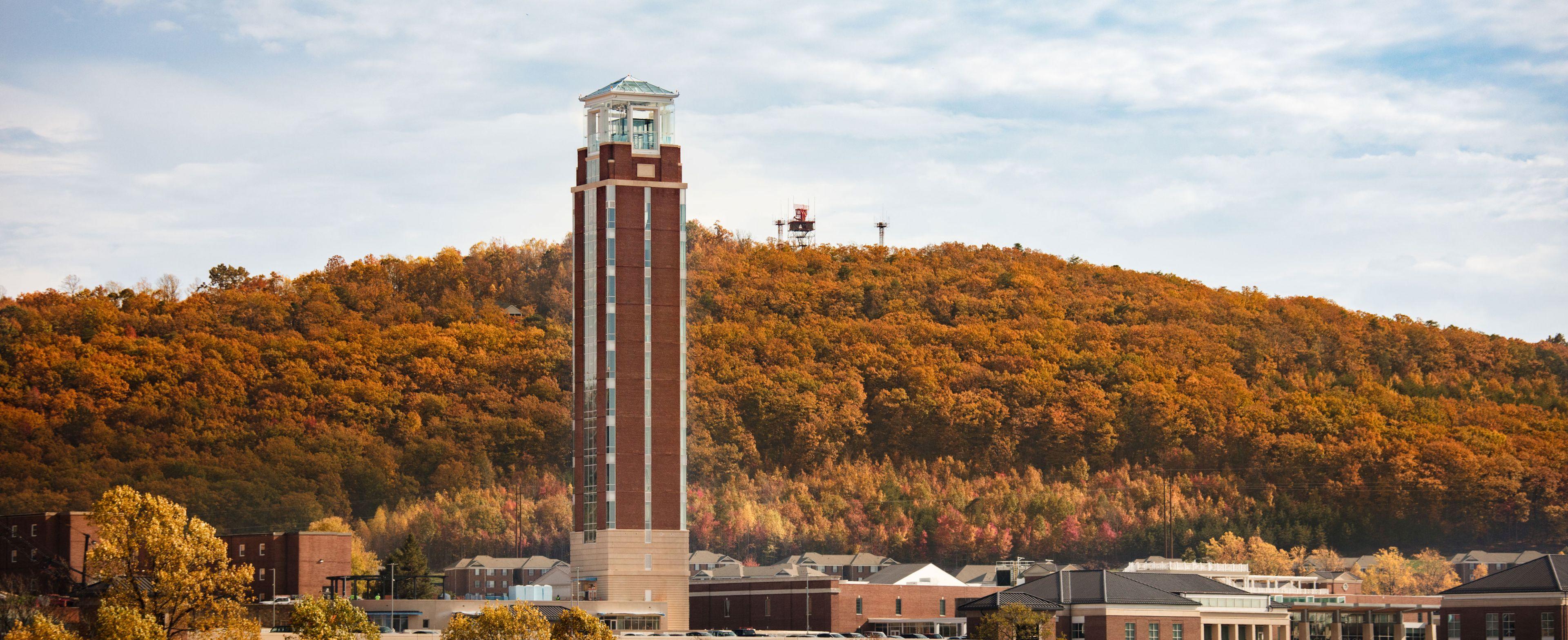 Liberty University Online Programs Academic Departments