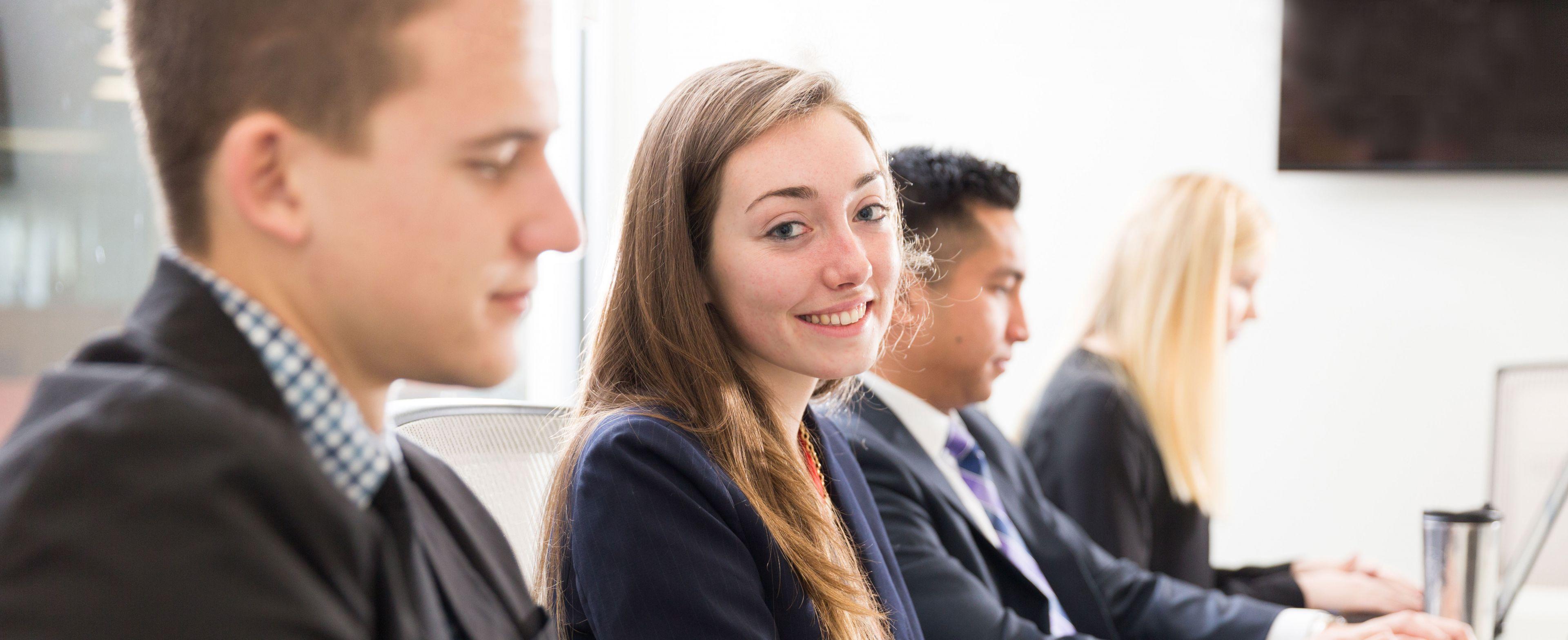 School Of Business Graduate Certificate Liberty University Online