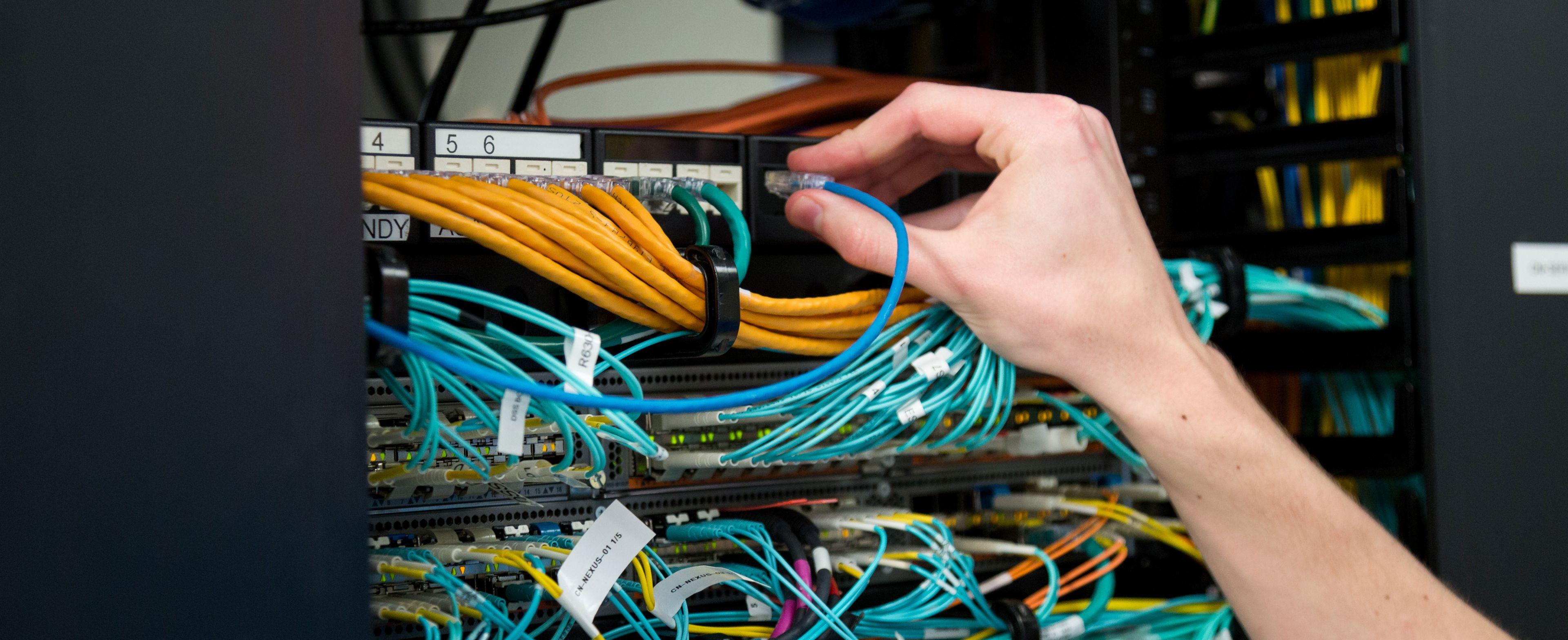 Undergraduate Certificate in Data Networking