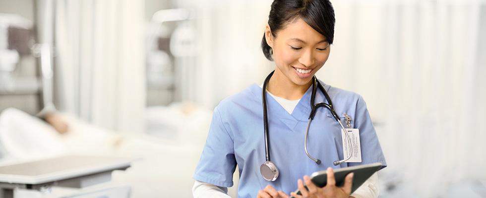 Undergraduate Certificate in Healthcare Management online program