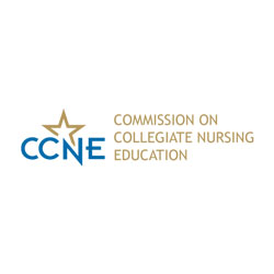 Ccne Badge