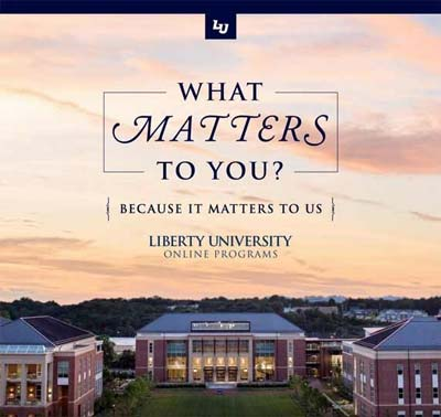 Graduate Viewbook