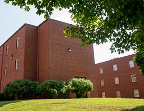 The Circle Dorms