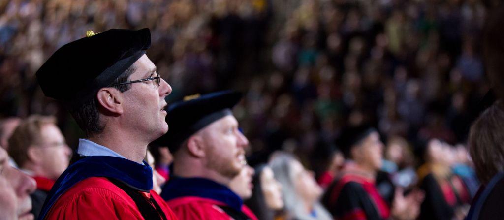 Doctoral Degrees  Ph.D. - D.O. - J.D. - DNP  Liberty University