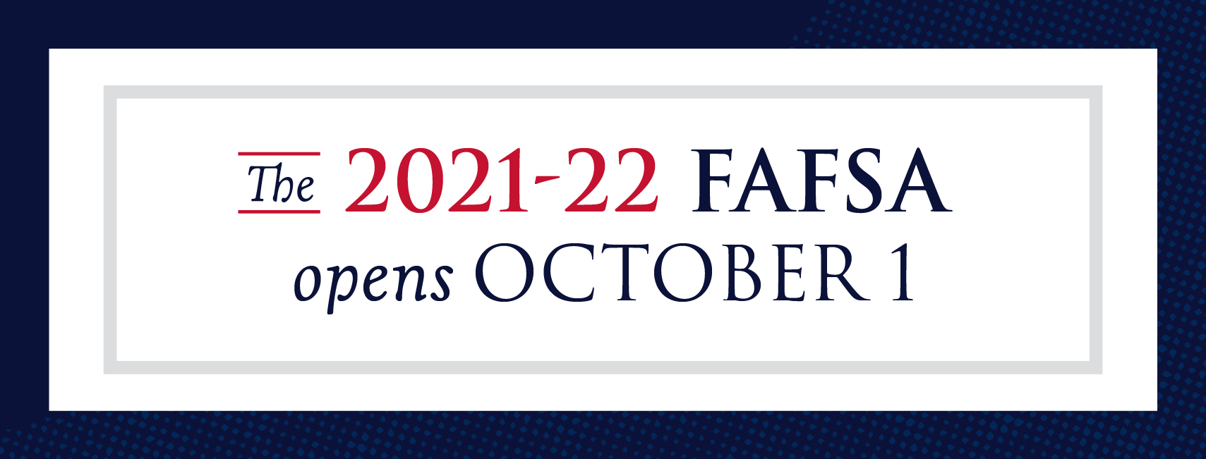 Liberty University Calendar 2021-2022 Student Financial Services | Liberty University
