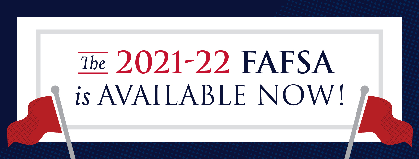 Liberty University Academic Calendar 2021-2022 FAFSA: Application for Financial Aid | Student Financial Services