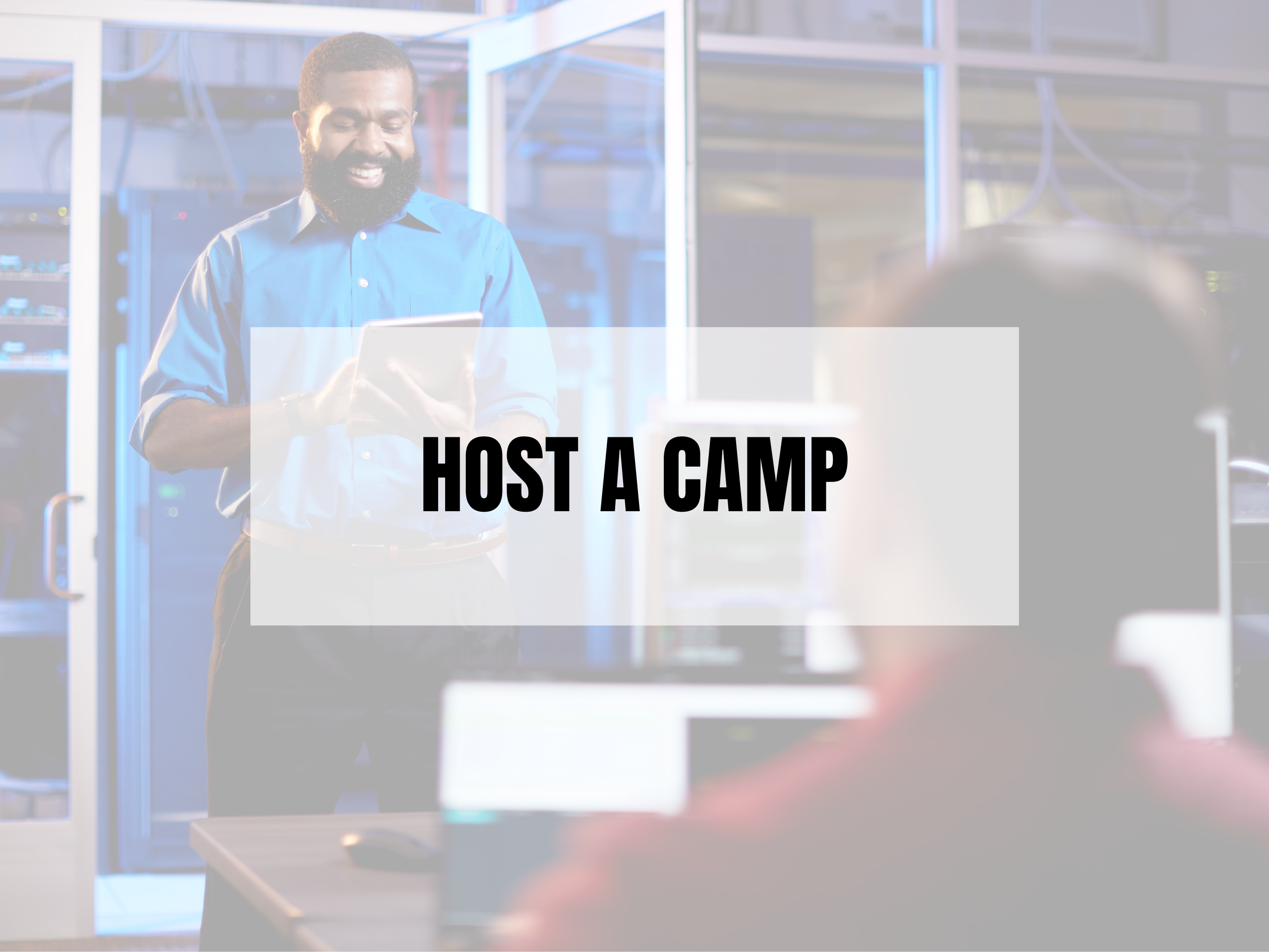 Host a Camp
