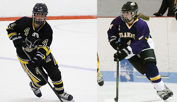 Women's D1 Hockey | Team Page | Club Sports | Liberty University