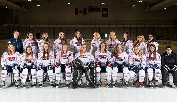 Revamped DII Lady Flames expect to be playoff contenders  test test test test