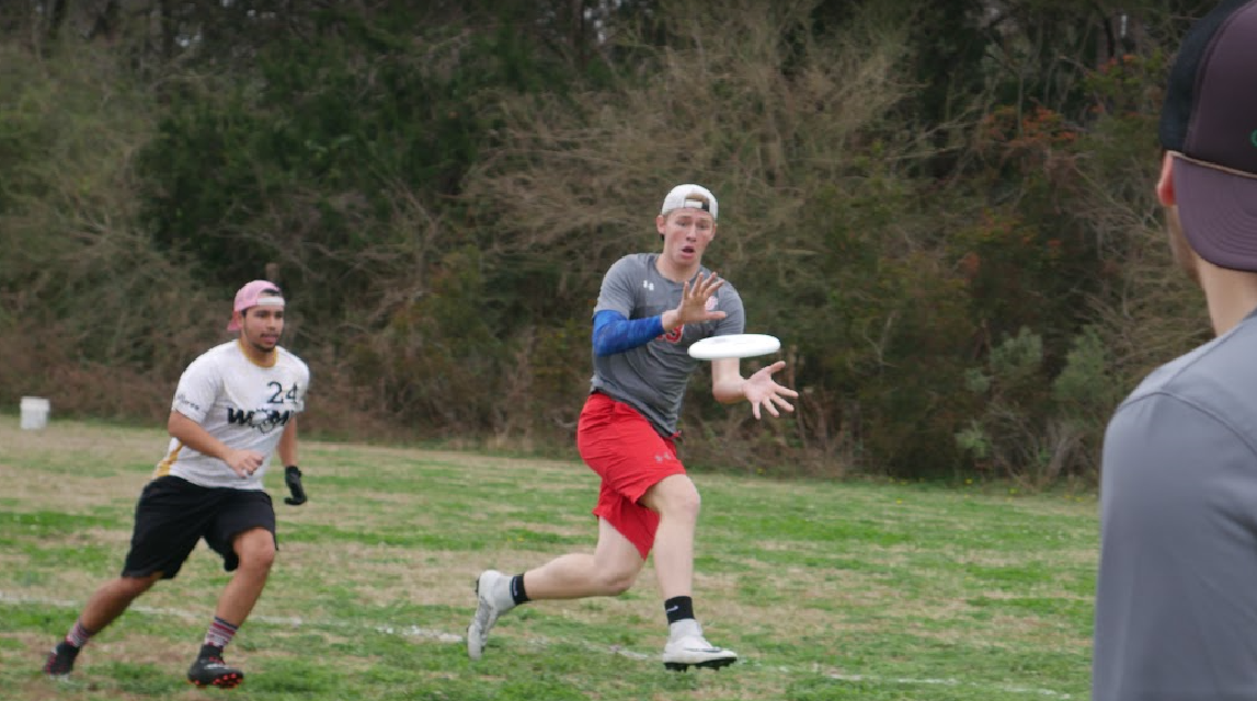 Flames men's Ultimate 10th at NC State Brickyard Brawl test test test test
