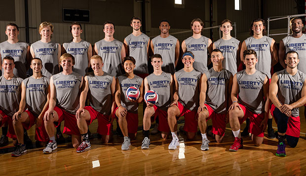 Liberty challenges NCAA Division II teams at King tourney test test test test