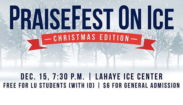 LU skaters to bring Christmas to LaHaye Ice Center tonight test test test test