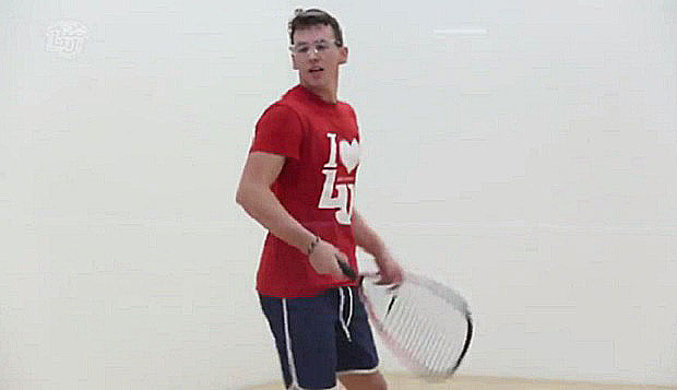 Racquetball teams wrap up MACRC play at UNC Chapel Hill test test test test
