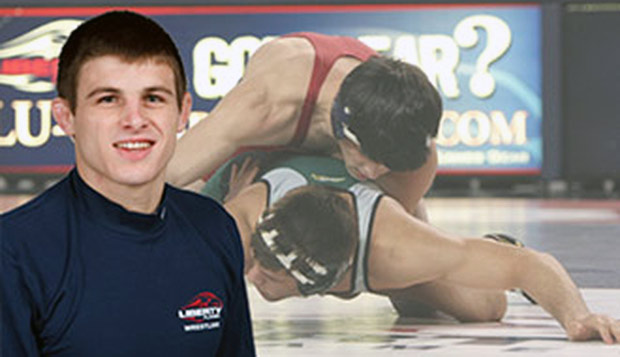 Scott Clymer started his career as an NCAA Division I wrestler before helping the Flames transition to the NCWA ranks as a wrestler and assistant coach under Jesse Castro.  test test test test