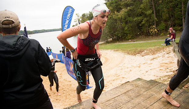 LU to host NCAA Women's Triathlon East Regional Qualifier test test test test