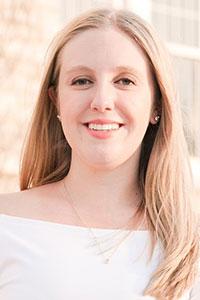 Headshot of Heather Bell