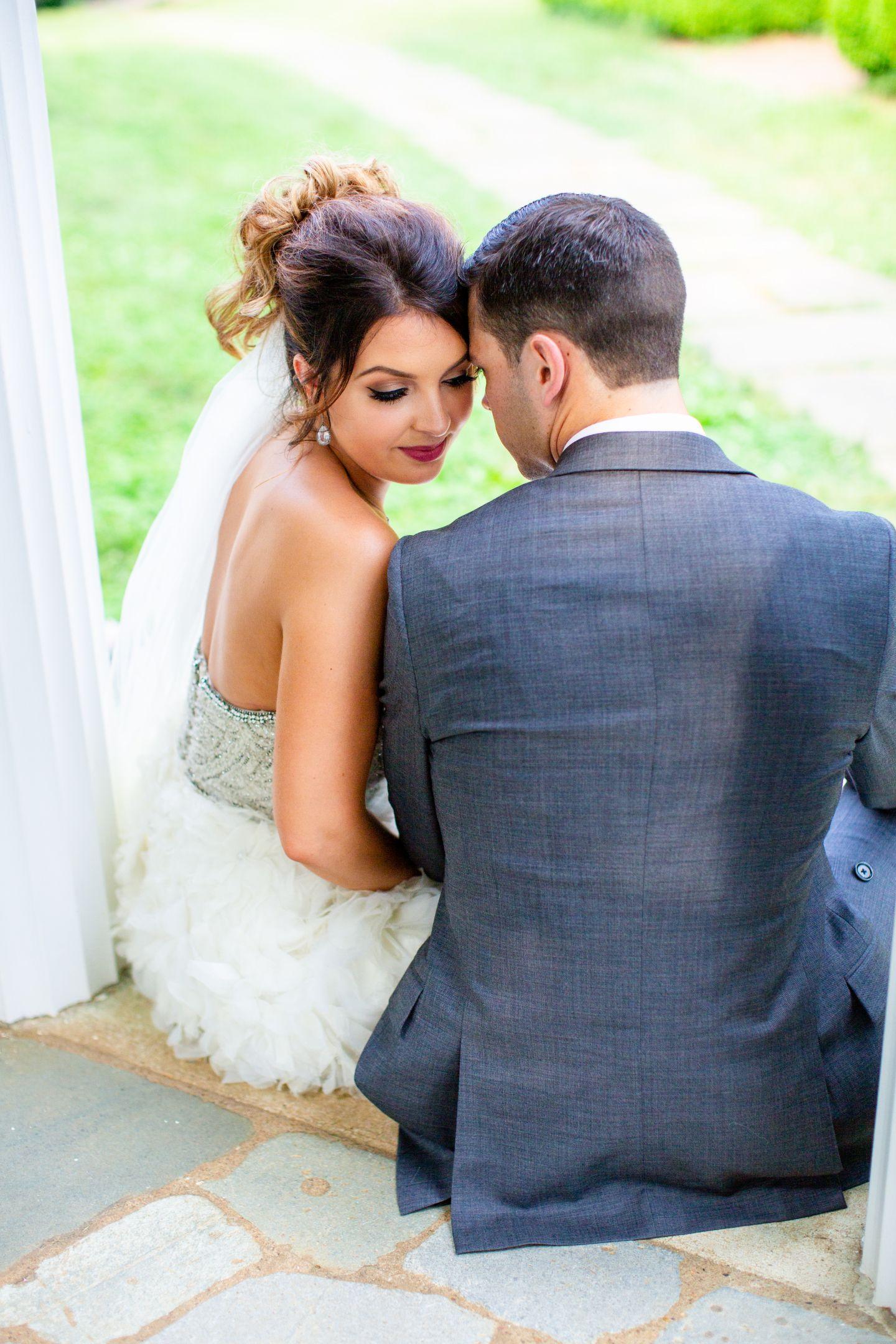 Ashlynn ashlynn & dakota - weddings at lu