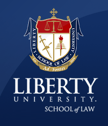 Liberty University School of Law Home Page