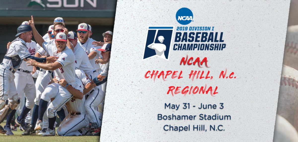 Liberty to Open NCAA Chapel Hill, N.C. Regional Play, Friday