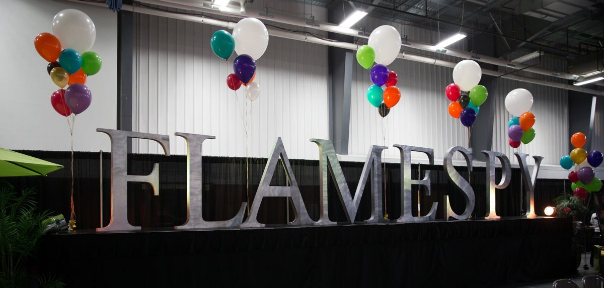 Athletics Set for 7th Annual FLAMESPY Awards