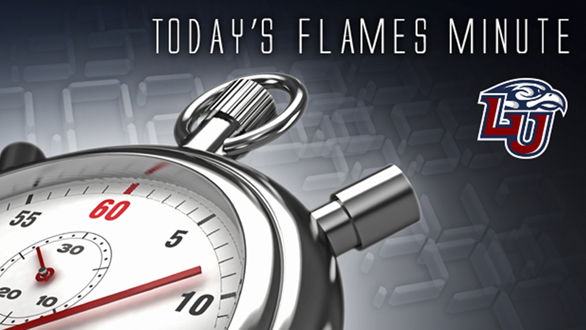 Today's Flames Minute: Wednesday
