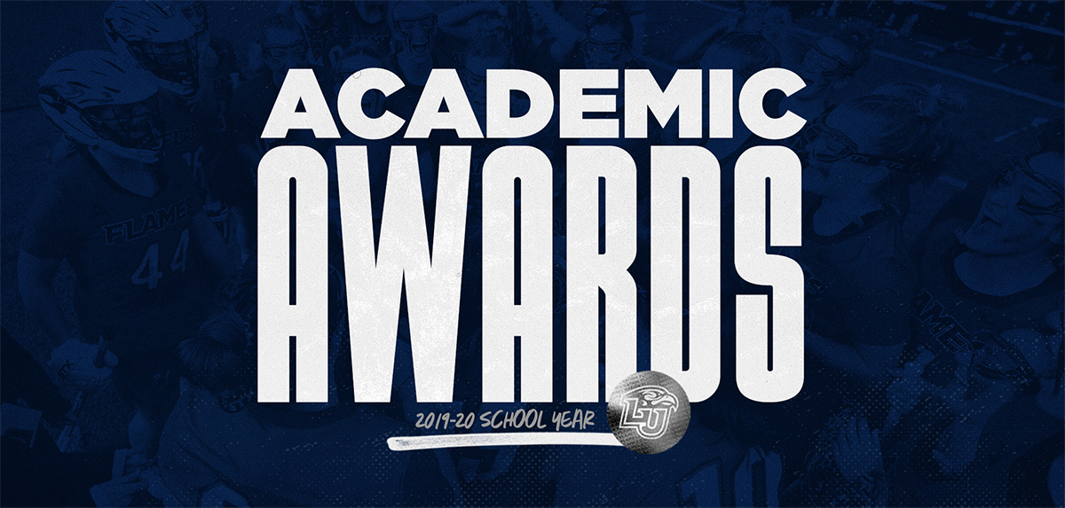 Liberty's student-athletes finished the 2019-20 academic with a combined 441 total individual and team academic honors.