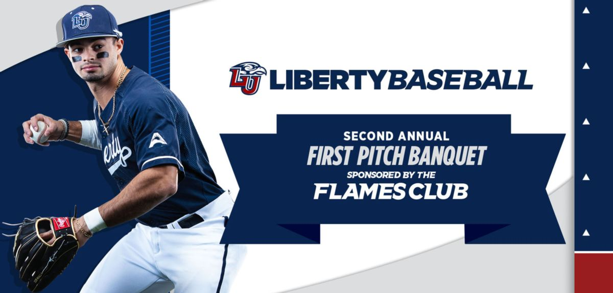 First Pitch Banquet Set For Feb. 1