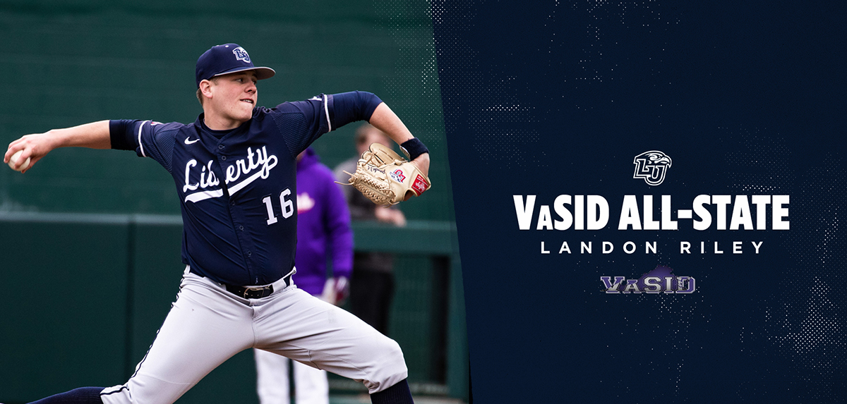 Riley Named to VaSID All-State Team