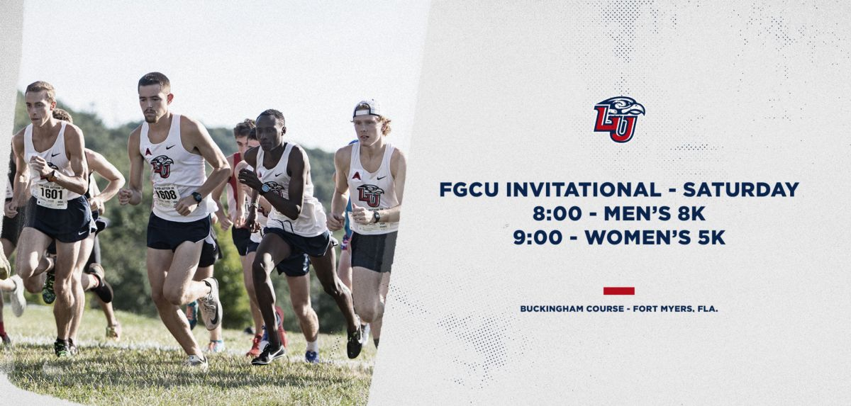 Liberty XC Heading South for FGCU Invitational