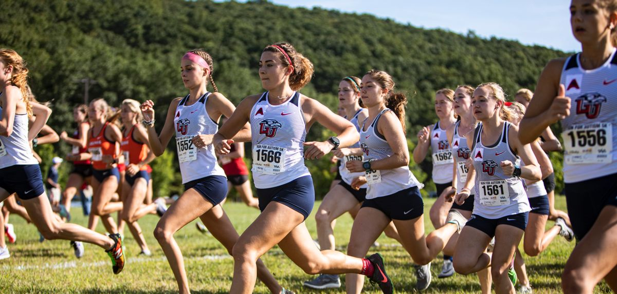 Women's XC Climbs to 12th in SE Region