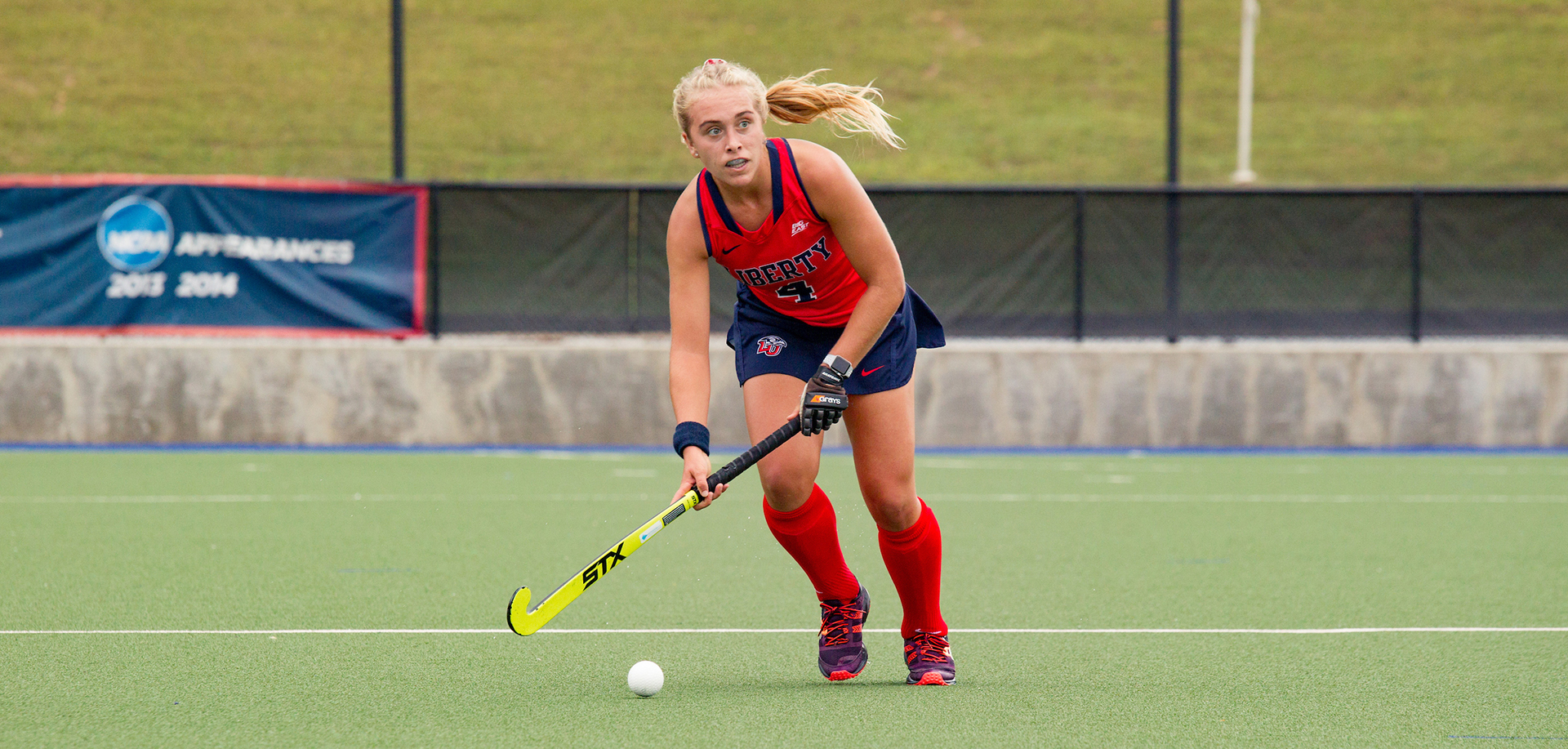 Field Hockey Focus with Annika Roberts