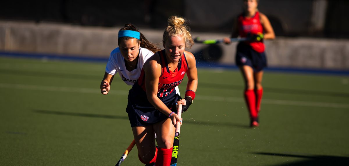 Hosler has been selected to compete in USA Field Hockey's 2019 Young Women's National Championship in mid-June.