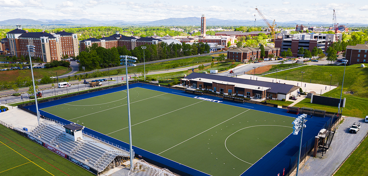 The Liberty field hockey team has announced the addition of five student-athletes.