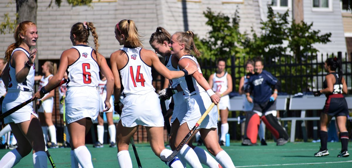Liberty topped Temple 4-0 on Friday in its BIG EAST opener.