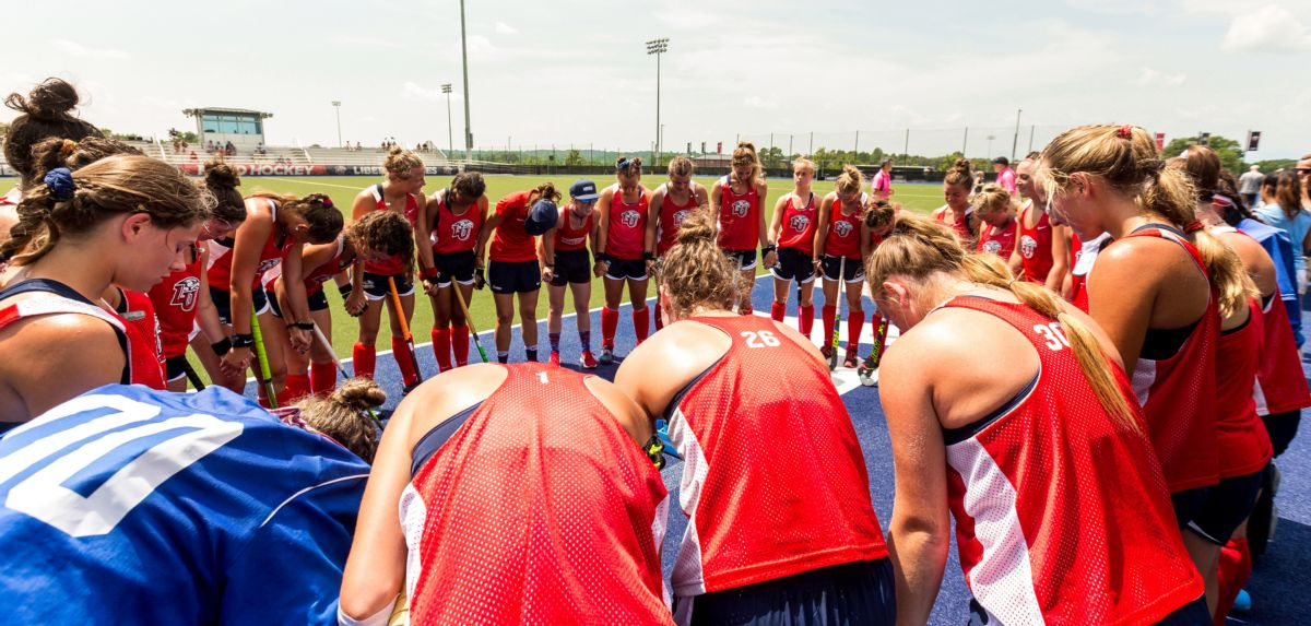 The Lady Flames will play the Longwood Lancers on Tuesday at 10:30 a.m.