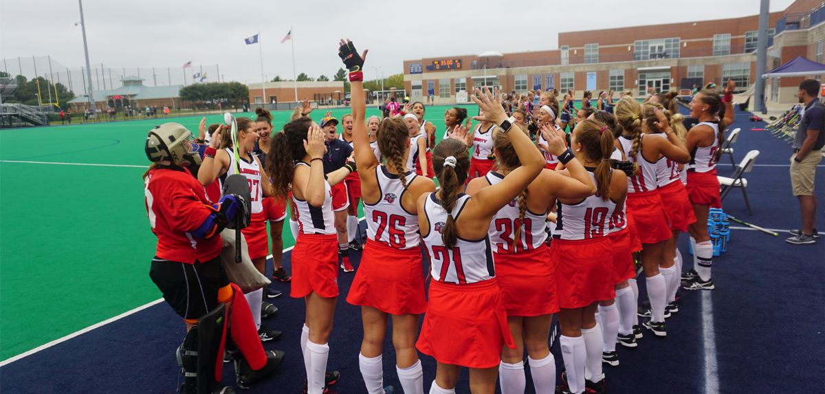 Liberty Defeats Temple, 6-2, Earns No. 2 Seed for BIG EAST Field Hockey Championship