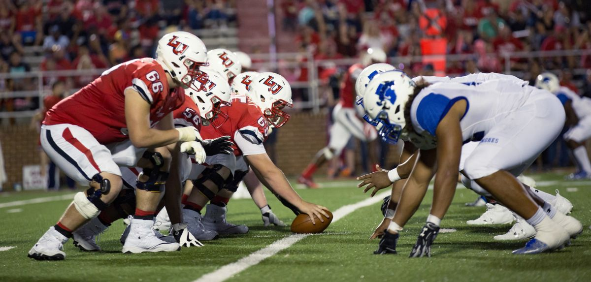 Game Day Central: St. Francis (Pa.)