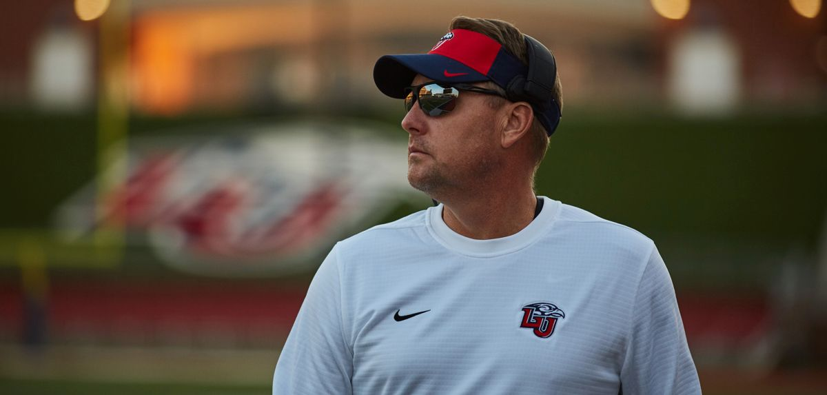 Freeze Announces Football Coaching Staff