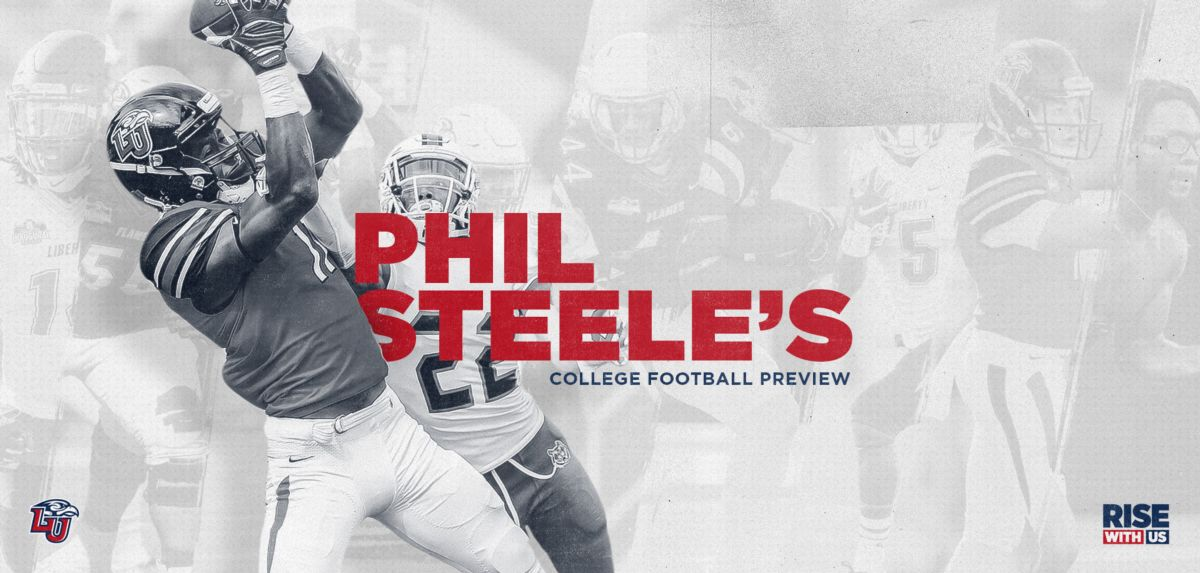 9 Flames Named to Phil Steele Preseason All-Independent Team