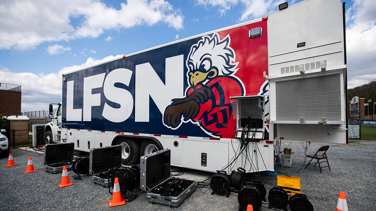 With fewer fans able to watch the Flames compete in person in 2020, the extensive coverage provided by LFSN will be even more important to Flames Nation this season.