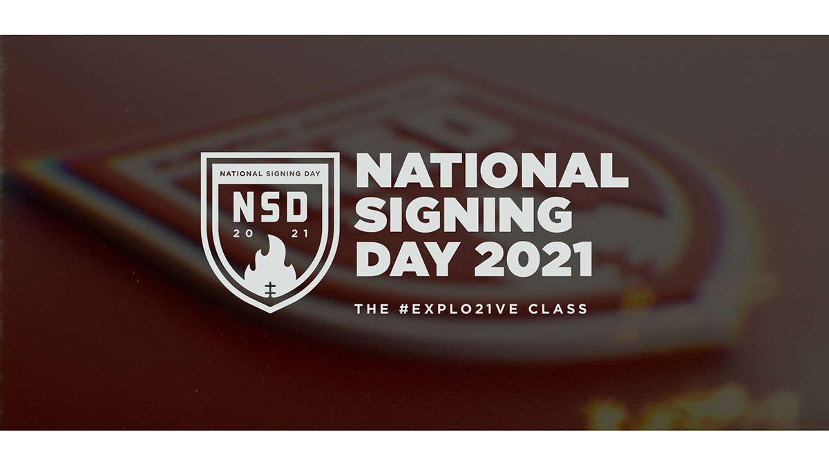 LibertyFlames.com will post live updates throughout National Signing Day on Wednesday of the December portion of Liberty's 2021 football signing class.